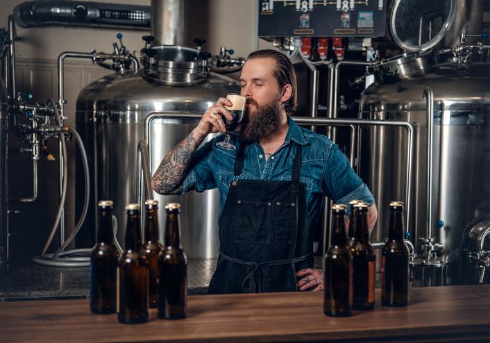 Mestre cervejeiro
