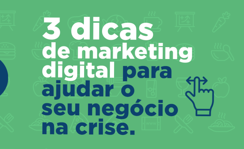 3 dicas de marketing digital