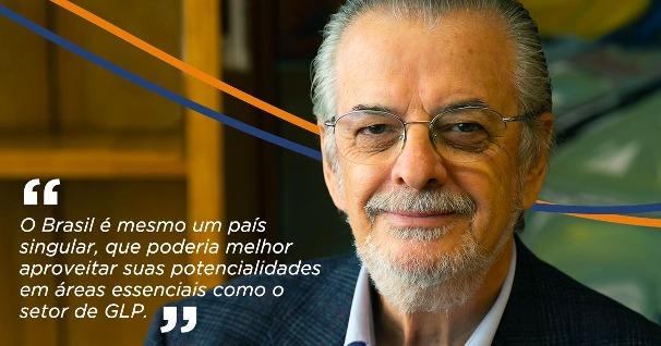 Foto e citação do Antonio Carlos Turqueto