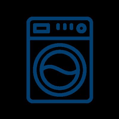 Lavagem e secagem