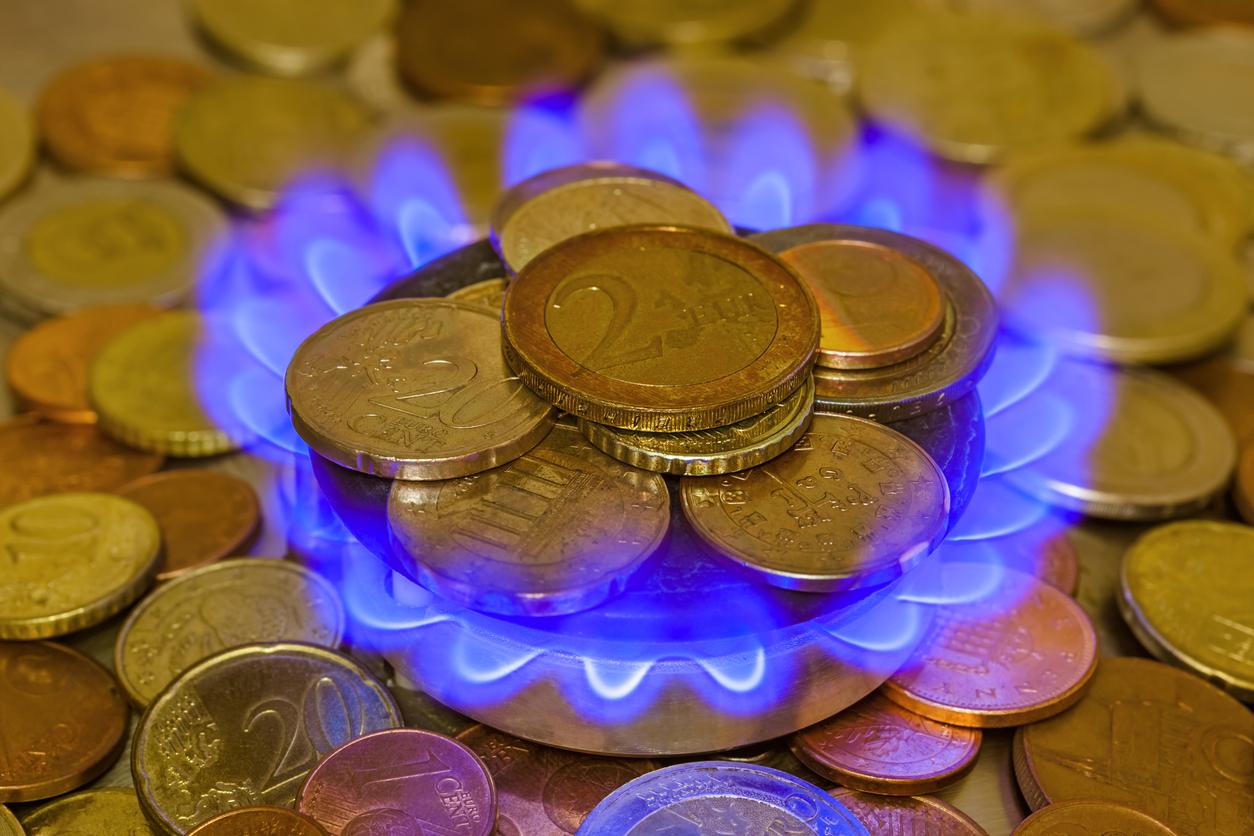 Como calcular o gasto de gás