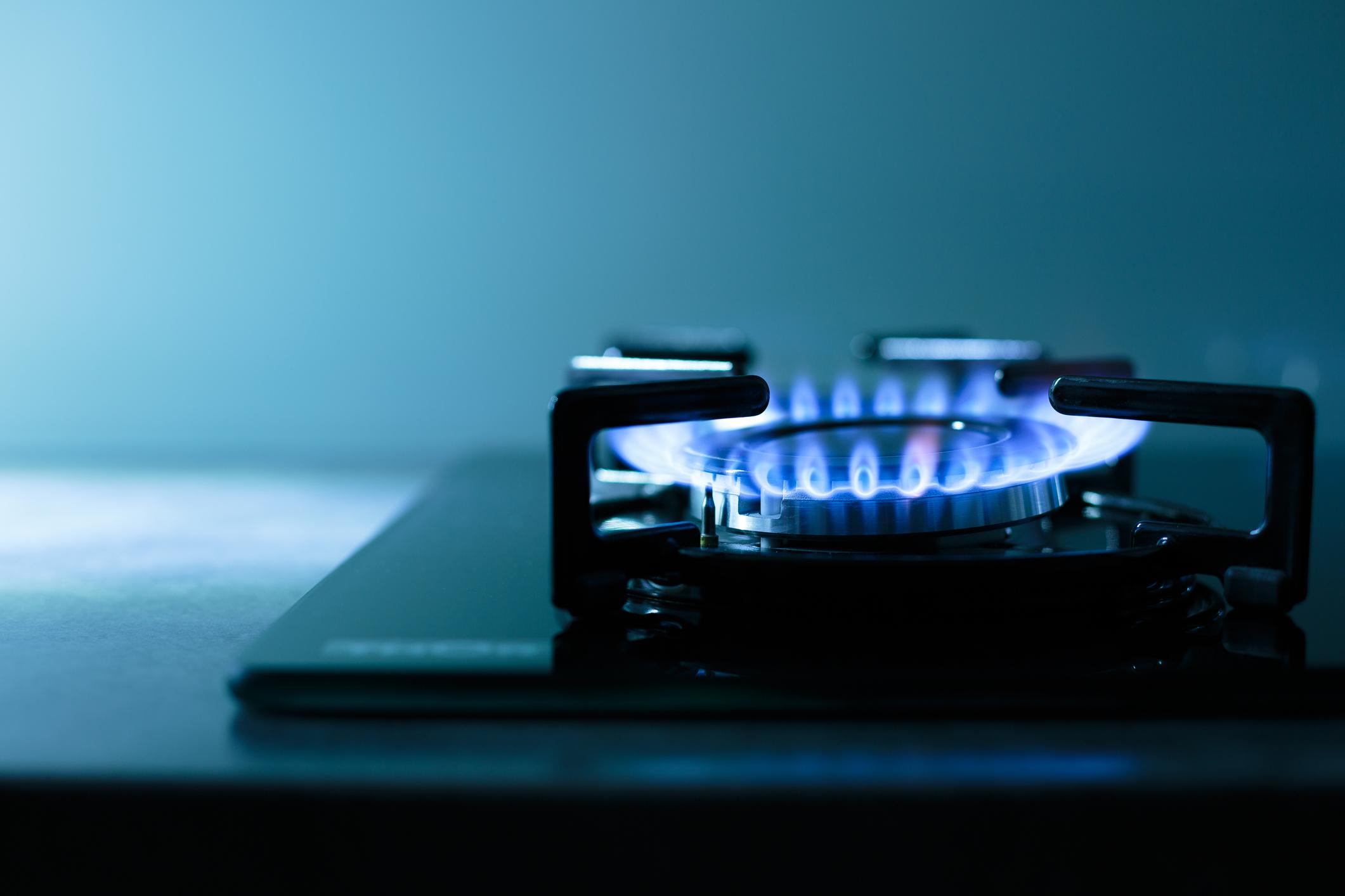 Qual é o gas de cozinha? GLP