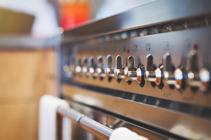 Tipos de fornos industriais